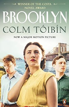Brooklyn by Colm Tóibín  LIKED BY REESE WITHERSPOON AND MAGGIE GYLLENHAL https://www.amazon.co.uk/dp/0241972701/ref=cm_sw_r_pi_dp_x_GfbDyb3NQQ6FN