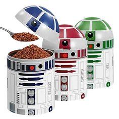 Droids Triple Set - Aufbewahrungsbox von Star Wars