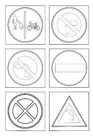 """Képtalálat a következőre: """"közlekedési táblák"""" Techno, Playing Cards, Symbols, Notebooks, House, Ideas, Crafts, Templates, Haus"""