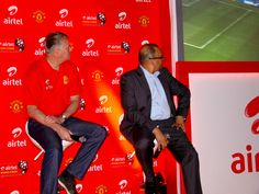 airtel RISING STARS 2013 Press Conference