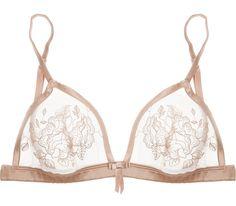 Elle Macpherson So Pretty It Hurts soft bra from Net-A-Porter.