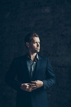 Actor Martin Gertz by HEIN Photography | Copenhagen, DK