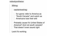 17 Times America Got Burned By Tumblr