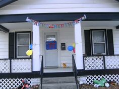 Logan's Big 3rd Birthday! | CatchMyParty.com