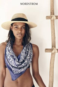 Summer Looks 2018 Ideas Picture Description This woven straw hat features a wide brim that provides ample shade as you stroll the boardwalk or the local Dressy Outfits, Summer Outfits, Cute Outfits, Stylish Outfits, Girl Outfits, Summer Clothes, Fashion Outfits, Summer Dresses, Chic Minimalista