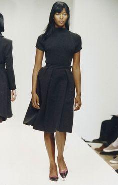 Womenswear Fall Winter 1995 - Fashion Show | Prada.com