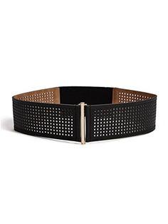 GUESS Women's Wide Perforated Waist Belt GUESS http://www.amazon.com/dp/B018Z5H9C8/ref=cm_sw_r_pi_dp_wJ-Vwb0E8F0R8