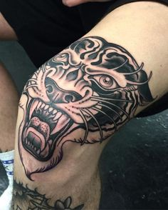 tirbal tiget tattoo