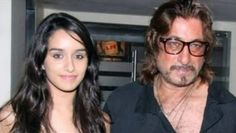 Shakti Kapoor Not To Interfere With Shraddha Kapoor's Career!