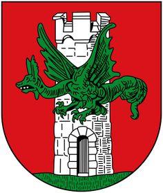 Klagenfurt, Capital of Carinthia, Austria #Klagenfurt #Carinthia #Austria (L4494)