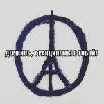 Держись, Франция! #франция