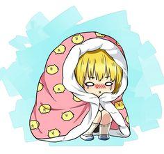 Chibi Armin | Armin Arlert | Attack on MY HEART | Pinterest