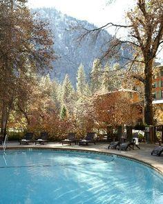 The Ahwahnee (Yosemite National Park, CA) - Hotel Reviews - TripAdvisor