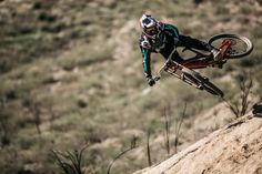 The YT Mob: YT joins the World Cup with Aaron Gwin and Angel Suarez - Pinkbike Freeride Mountain Bike, Mountain Bike Action, Mountain Biking, Mt Bike, Bicycle, Mtb Clothing, Downhill Bike, Trail Riding, Bike Trails
