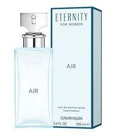 72a27c53a Perfume Eternity Air Feminino Eau de Parfum