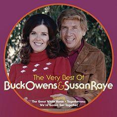 Buck Owens & Susan Raye - The Very Best Of Buck Owens & Susan Raye