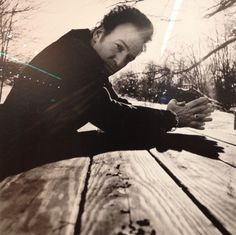 Bruce Springsteen by Anton Corbijn