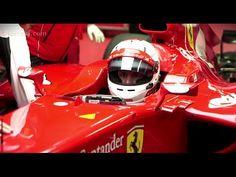 Vettel debutta a Fiorano | Flavio Bergamaschi