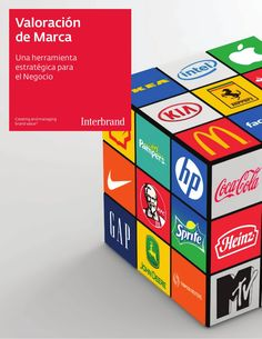 Valoración de Marca. Un herramienta estratégica para el Negocio. by Fernando Barrenechea via slideshare