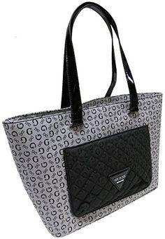 30dd2902bb0b Signature Ballerinas Tote Bag Handbag Purse Black