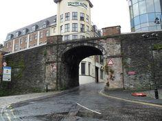 Butcher Gate, Derry, Co. Derry