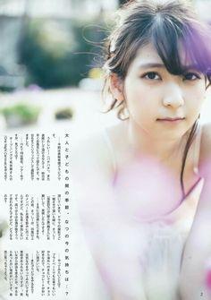 Matsuoka Natsumi hkt48
