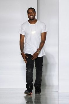 Love me some @kanyewest