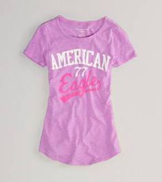 AE Signature Favorite T - Buy One Get One 50% Off