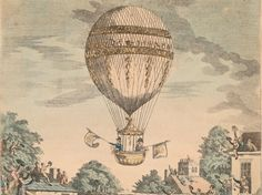 The History Press -- The Enduring Appeal of Hot Air Balloons