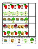 Apples Theme for preschool, pre-K and Kindergarten