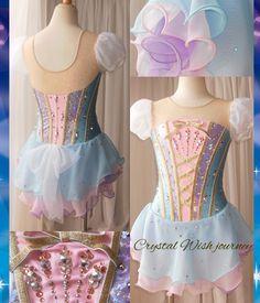 きらめく海へ!~TDS15周年Anniversary~   Llittle Ballerina Gallery