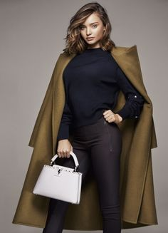 Miranda Kerr Red magazine interview - Celebrity interviews - Red Online