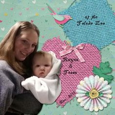 Rayna and Tessa, our granddaughter, at the Zoo, Dec. 2015. Kit used: Pop of Life by PattyB Scraps Kit link: https://www.godigitalscrapbooking.com/shop/index.php?main_page=advanced_search_result&search_in_description=1&keyword=pop+of+life+pattyb