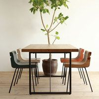 新生活に迎えたい。家族の一員を目指す家具【広松木工】のプロダクト