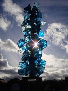 Glass Museum Tacoma WA