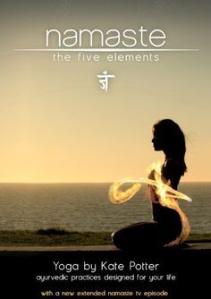 Namaste The Five Elements in Yoga ** Check this awesome product by going to the link at the image.  This link participates in Amazon Service LLC Associates Program, a program designed to let participant earn advertising fees by advertising and linking to Amazon.com.