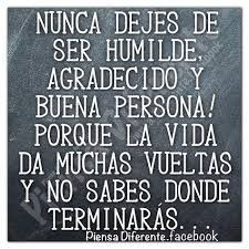 Image result for Citas Humildad