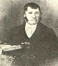 Sarel Cilliers was a Voortrekker leader and a preacher. With Andries Pretorius, he led the Boers to a huge victory over the Zulus at the Battle of Blood River in 1838. In particular, Cilliers lead the Voortrekkers in a vow which promised that if God would protect them and deliver the enemy into their hands, they would build a church and commemorate the day of their victory as if it were an annual Sabbath day, which their descendants would also be instructed to honour on every 16/12.