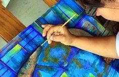 Eladia Alvarado Mauriz - Paintings for Sale | Artfinder