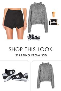 """Untitled #2016"" by tayloremily218 on Polyvore featuring New Balance and Chanel"