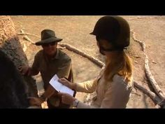 Great American Ranches Equitrekking Preview - YouTube