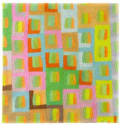 Ursula König Art Quilts