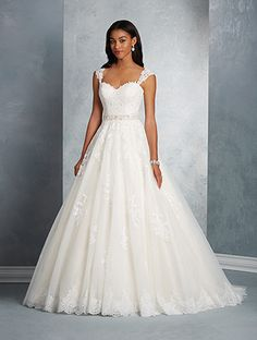 Alfred Angelo 2602 8