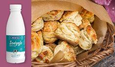 Μαγειρεύουμε με Αριάνι, Ξινόγαλο και Κεφίρ ΜΕΒΓΑΛ | Κουζίνα | Bostanistas.gr : Ιστορίες για να τρεφόμαστε διαφορετικά Dairy, Bread, Cheese, Chicken, Food, Brot, Essen, Baking, Meals