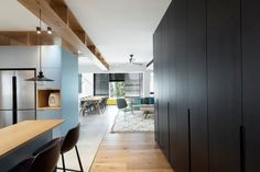 Gallery of A Functional Family Apartment / Studio Raanan Stern - 7