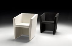 Talia from Sandler Seating, Upholstered chair with inner structure in shaped beech wood.