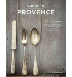 A fresh and beautiful photographic celebration of romantic Provence, featuring thirty-five Mediterranean lunchtime recipes from a Michelin three-star chef. Lunch in Provence is a richly evocative blend of photographs, recipes, and literary and historical citations inspired by the beauty and unparalleled culinary tradition of Provence. Best-selling author and photographer Rachael McKenna