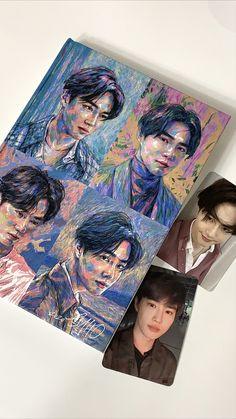 Pop Albums, Best Albums, Exo Merch, Exo Album, Beige Aesthetic, Kim Junmyeon, Kpop Exo, Album Book, Chinese Boy