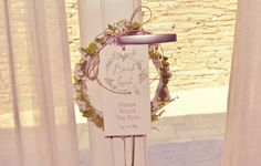 Shhh...Bride Inside..Please Knock The Door, Bridal Signal, Wedding Info Contact (mikaella_theo@hotmail.com)