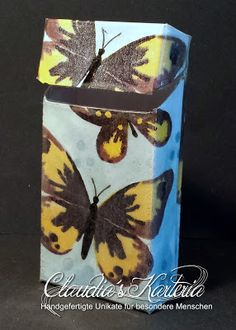 Claudia's Karteria Blog, Cute, Crafts, Special People, Boxes, Bricolage, Handmade, Creative, Manualidades